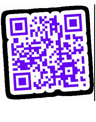 QR codes as bar codes